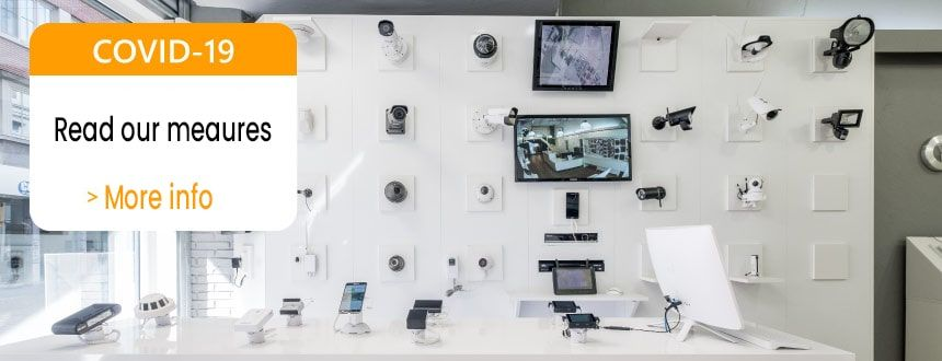 The EU spyshop and security store