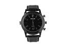 Watch spycam - Leather 1