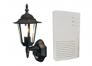 Driveway indicator Outdoor lamp EASY