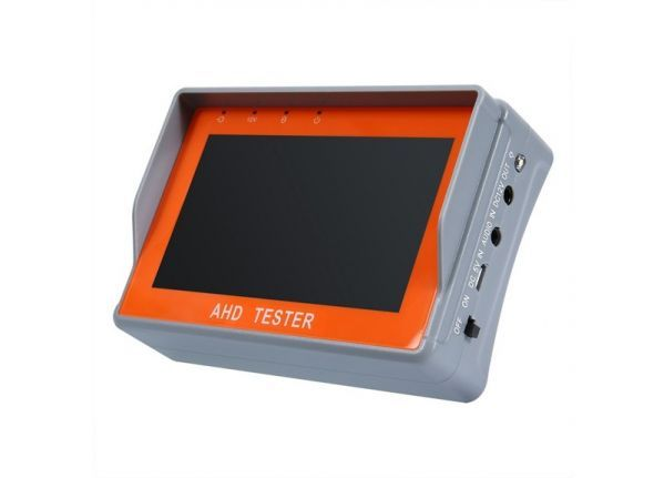 TFT monitor - 4.3 inches