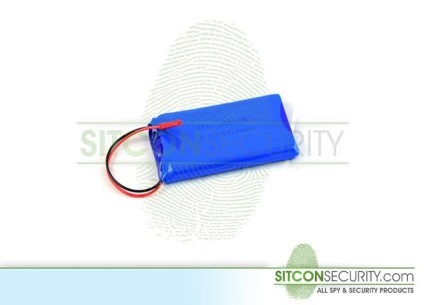 Extra battery for SKU 7793