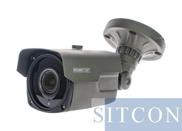 HD (Coax) - IR + Bullet camera
