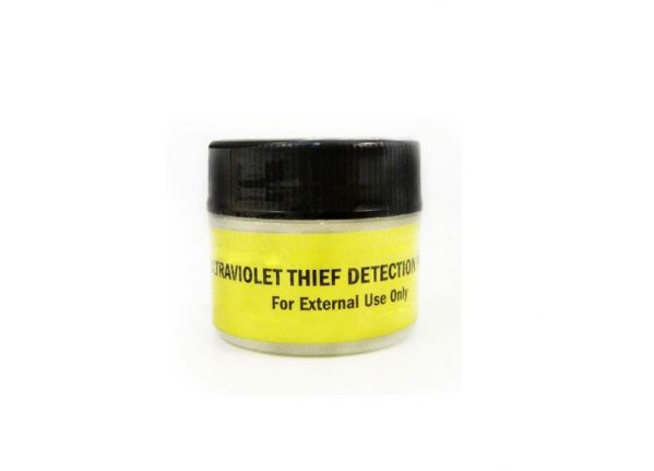 Thieves Powder - Invisible