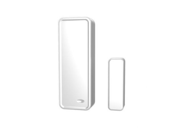 Wireless door detector
