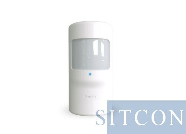 Wireless PIR motion detector EASY