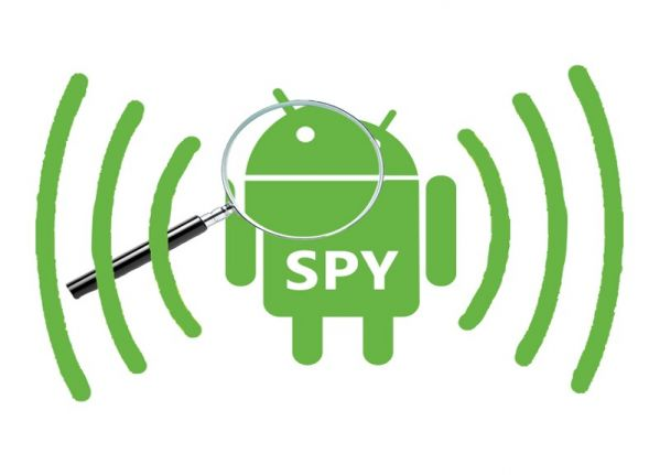 Android spy-phone software + installation
