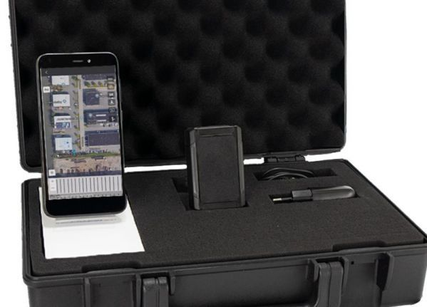 GPS tracking system - Pro