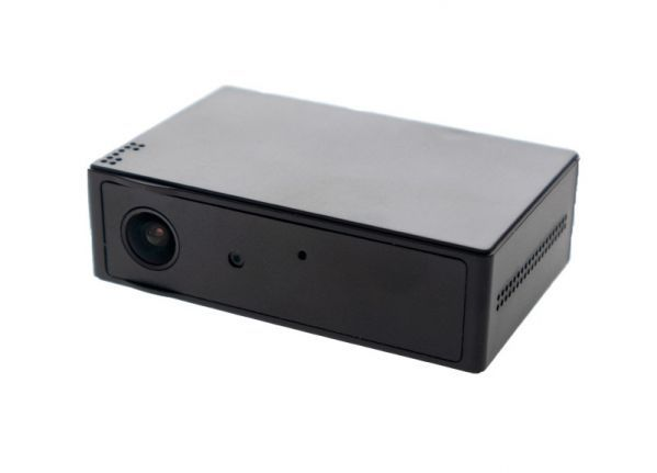 Black box spy camera - Mini
