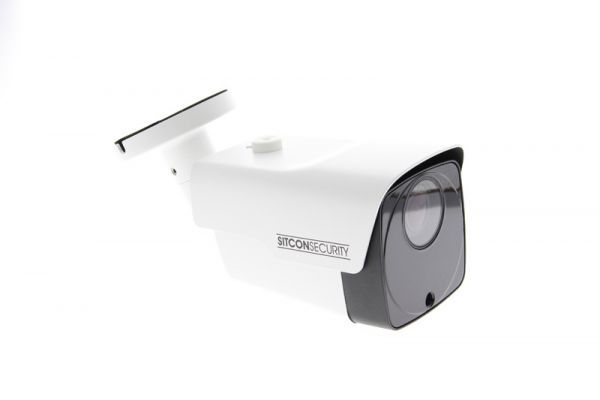 Full HD + (UTP) - Bullet camera (wireless)