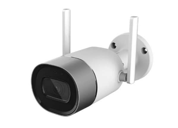 IP camera outside - Alarm system SMART extension