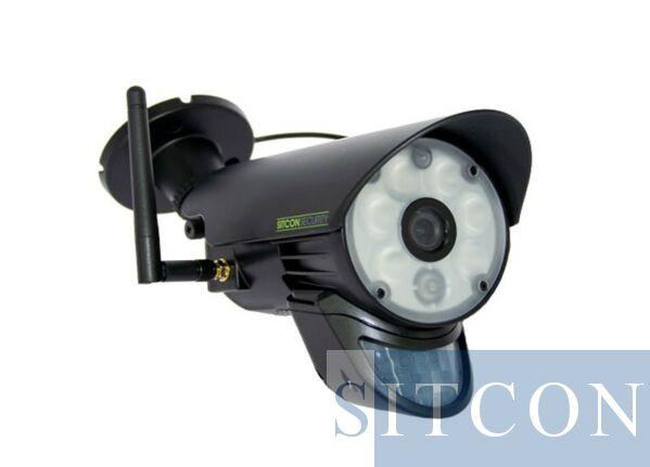 Extra Wireless Camera - 7408