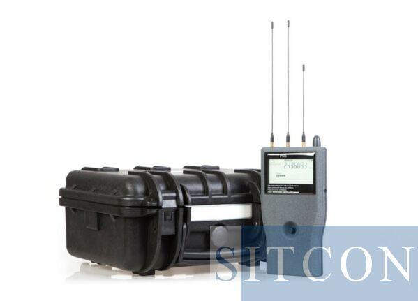 GSM / GPS Tracker & Wideband transmitter detector PLUS