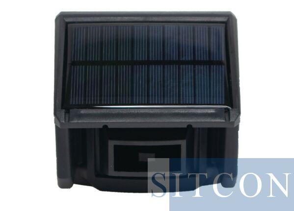 Beam detector set - Solar