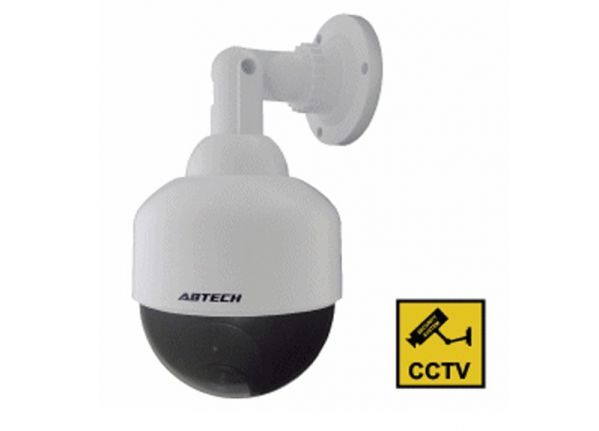 High speed dome dummy camera