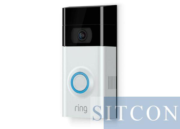Ring 2 video doorbell - Wi-Fi