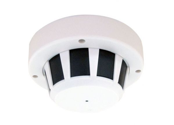 Smoke detector spy camera - Wi-Fi - B
