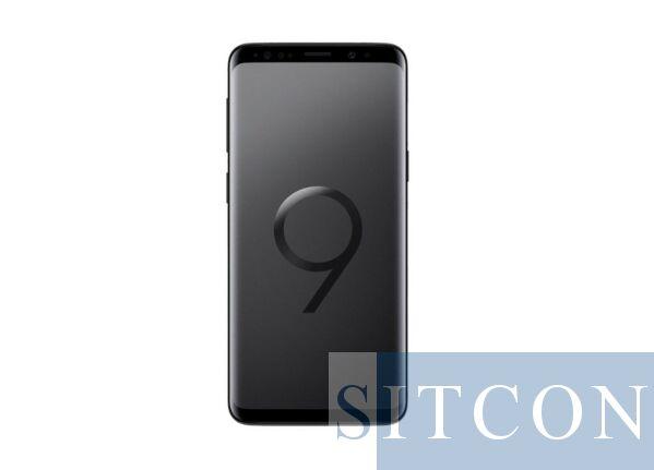 Samsung Galaxy S9 + Controle software