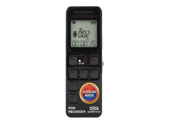 Voice recorder - DR7004