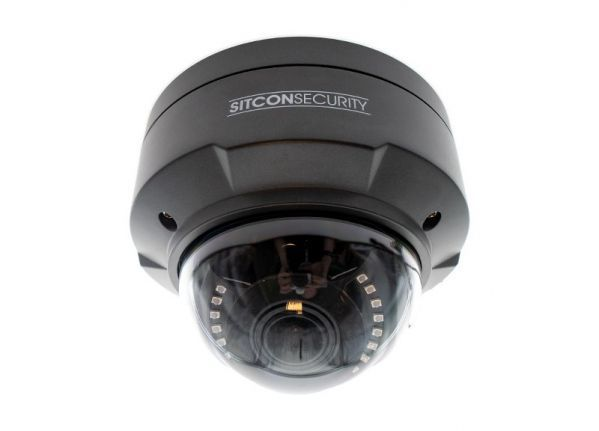 Full HD + (UTP) - Vandalproof Dome (wireless)