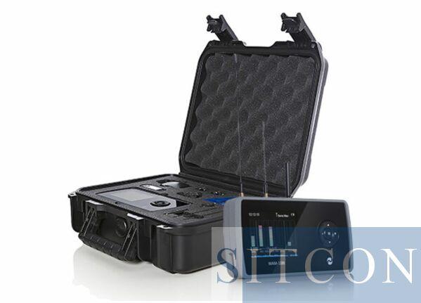 GSM / Tracker 4G & Wideband transmitter detector - Pro