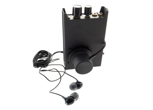 Wall microphone - Pro