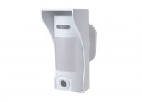 Motion detector outdoor with camera ELITE