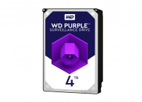 4 TB HDD + built-in