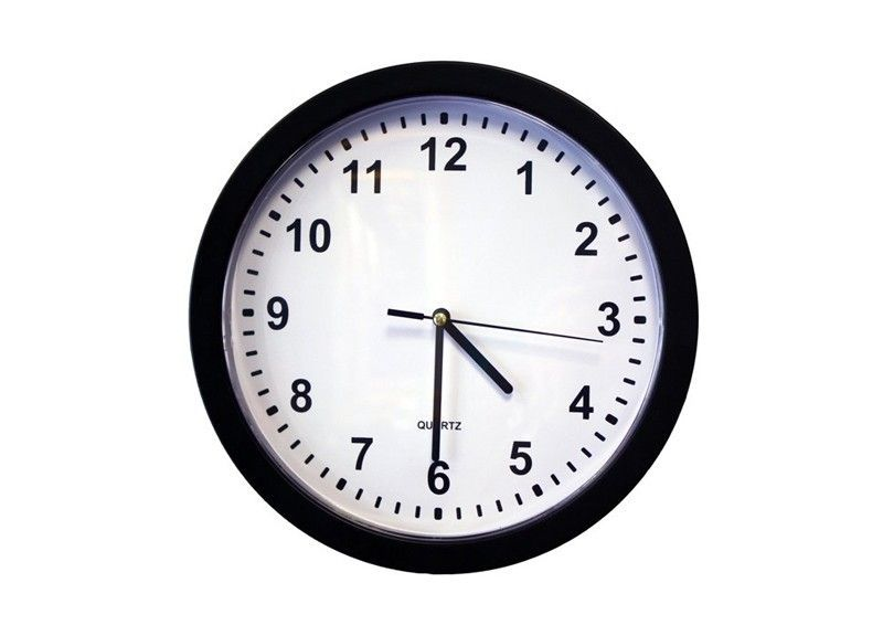 Wall clock camera Xtreme life ELITE