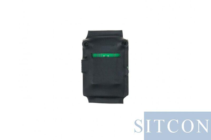 Easily monitor GSM transmitter