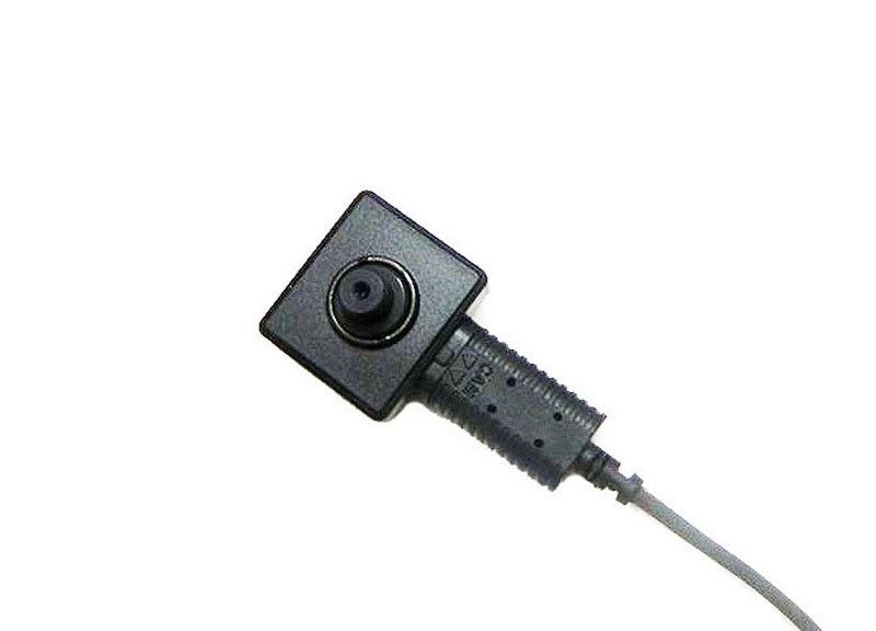 CMD-BU13: Digital button camera 1.3 MP