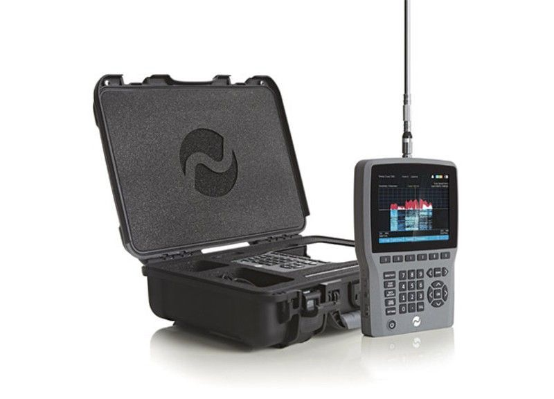 Handheld RF Spectrum Analyzer - HSA-Q1