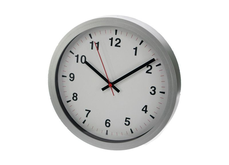 Eavesdropping GSM transmitter - Wall clock