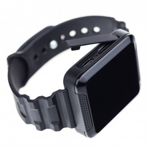 Smartwatch watch spy camera