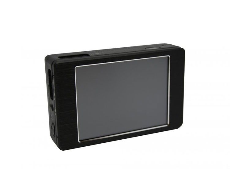 Portable Touch Screen DVR - SD Card - DVR506