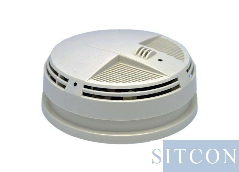 Smoke detector camera (A) Xtreme life ELITE