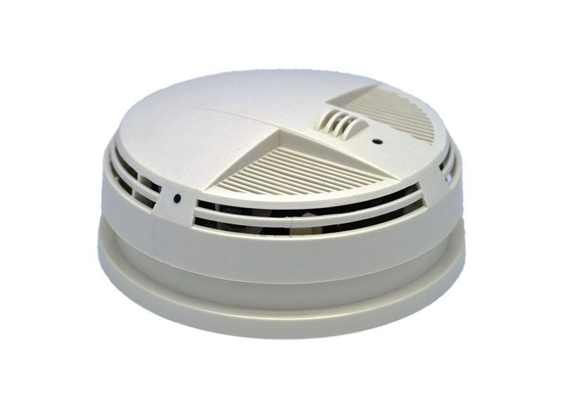 Smoke detector spy camera (B) ELITE