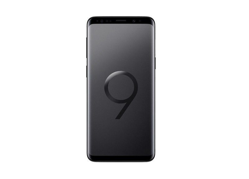 Samsung Galaxy S9 + Control software