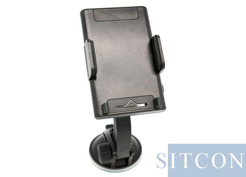 Phone holder spy camera