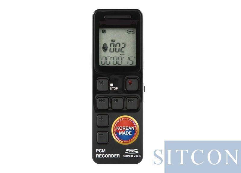 Voice recorder - DR7004
